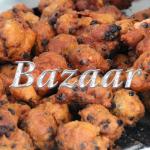 Voorbereidingen bazaar 10 september 2016